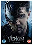 Venom [DVD] [2018]