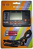 Cherub CMT-30 Digital Metro-Tuner, Automatic Chromatic