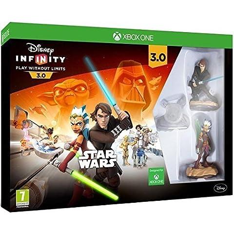Disney Infinity 3.0: Star Wars Starter Pack (Xbox One) by Star Wars