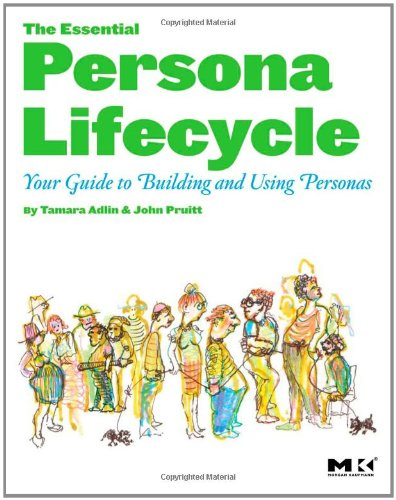 Essential Persona Lifecycle: Your Guide to Building and Usin