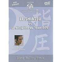 Shiatsu ou la discipline du bien-être