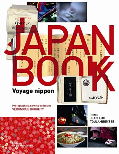 Japan Book. Voyage nippon