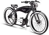 The RUFFIAN (by Ruff-Cycles) NEW   Bosch...