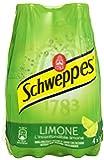Schweppes Limone 250ml (Confezione da 4)
