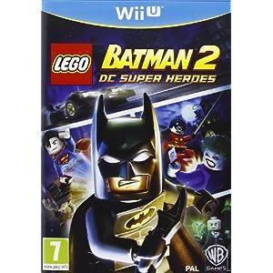 GIOCO WIIU LEGO BATMAN 2
