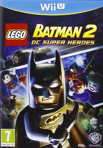 GIOCO WIIU LEGO BATMAN 2 (Lego Batman 2 Das Videospiel)
