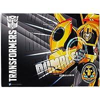 Preisvergleich für alles-meine.de GmbH Schreibtischunterlage / Unterlage - Transformers Bumblebee - 60 cm * 40 cm..