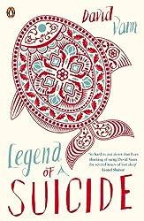 Legend of a Suicide by David Vann (2009-10-29)