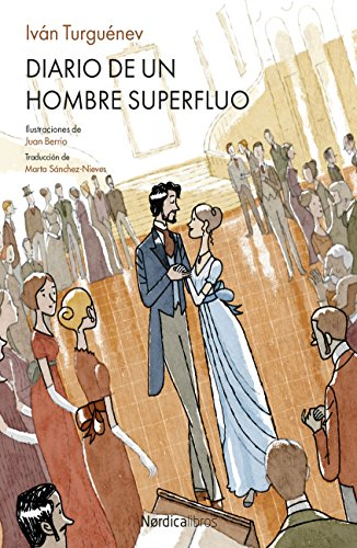 Diario de un hombre superfluo (Ilustrados)