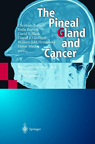 The Pineal Gland and Cancer