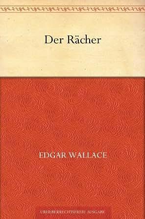 der r cher german edition ebook edgar wallace amazon