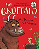 The Gruffalo by Julia Donaldson(2005-01-27) - Dial Books - 27/01/2005