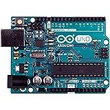 Arduino UNO A000066 -  Placa con microcontrolador basada en el ATmega328