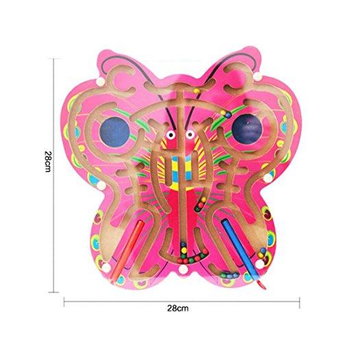 LDD STAR Combo Magnetische Labyrinth Kombination Kinder pädagogische Spielzeug , 3