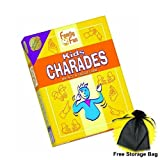 Kids Charades with free storage bag