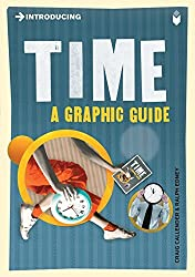 Introducing Time: A Graphic Guide by Craig Callender (2010-09-01)