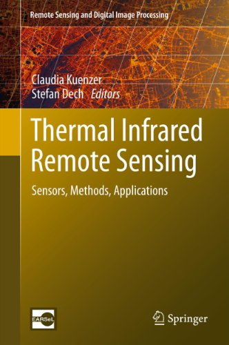 Thermal Infrared Remote Sensing: Sensors, Methods, Applications (Remote Sensing and Digital Image Processing Book 17) (English Edition)
