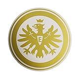Eintracht Frankfurt Aufkleber, Sticker, Autoaufkleber Logo gold - plus gratis Aufkleber forever Frankfurt