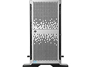 Hewlett Packard Enterprise ProLiant ML350p Gen8 2.1GHz E5-2620V2 460W Tour (5U) serveur - Serveurs (2,1 GHz, E5-2620V2, 16 Go, DDR3-SDRAM, 900 Go, Tour (5U))