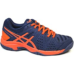 Asics Gel-Padel Pro 3 Gs Astral Aura/Cherry Tomato/ 40 Junior