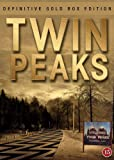 Twin Peaks The Ultimate Gold Box Edition (10 DVDs)