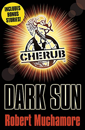 Dark Sun And Other Stories (CHERUB)