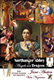 Northanger Abbey and Angels and Dragons (English Edition)
