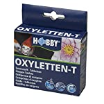 Hobby 51355Oxyl Chains T, Oxygen Tablets, Pack of 24for 4,800l pond 3