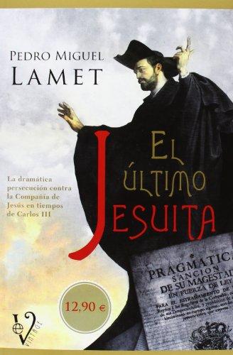 El Último Jesuita