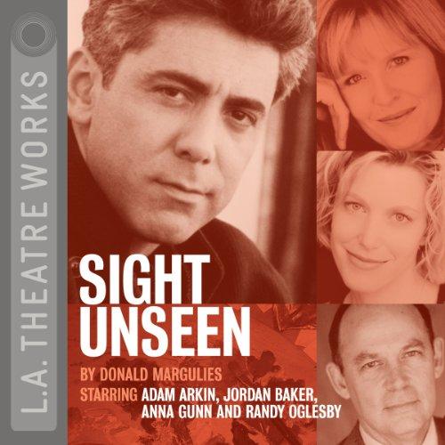 Sight Unseen  Audiolibri