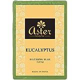 Aster Luxury Eucalyptus Handmade Soap (125g)