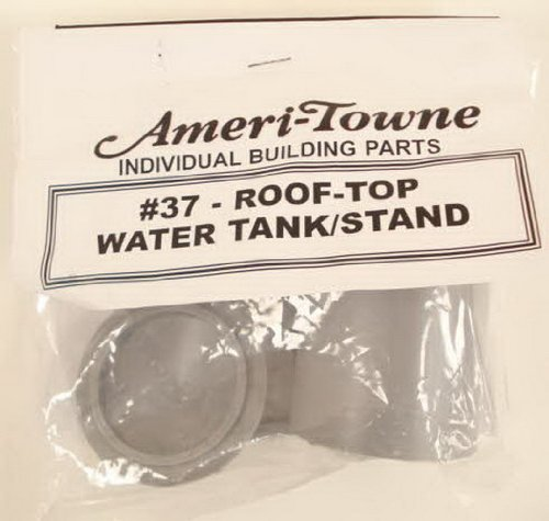 Ameri Towne Roof Top Water Tank