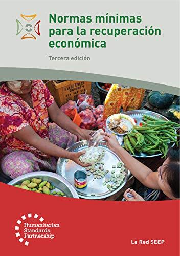 Normas mínimas para la recuperación económica por La Red SEEP