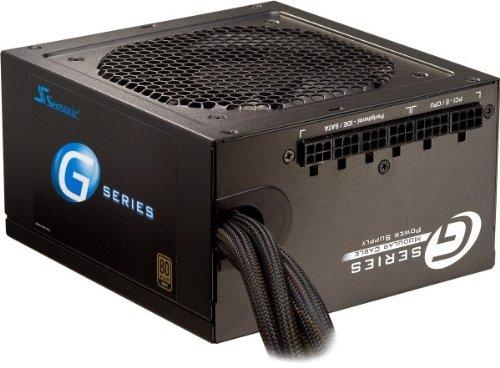 Seasonic PCGH-550RMF3 PC-Netzteile schwarz (600w-netzteil Seasonic)