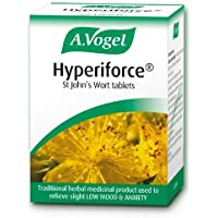 BIOFORCE Hyperiforce Tablets 60, 89 g preisvergleich bei billige-tabletten.eu