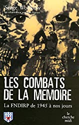 Les combats de la mémoire