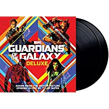 Guardians of the Galaxy Deluxe (2LP Gatefold Deluxe)
