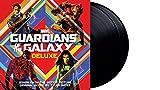 #7: Guardians of the Galaxy Deluxe [VINYL]