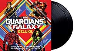 Guardians of the Galaxy (Deluxe Edt.2lp) [Vinyl LP]