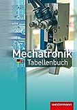 Mechatronik Tabellenbuch - Michael Dzieia