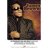 Live Performance from James Brown