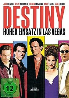 Destiny - Hoher Einsatz in Las Vegas