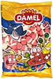 damel Besitos con Sabor a Fresa - 1 Kg