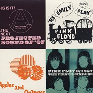 The 1967 Singles