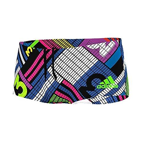 Adidas garçons INF + GR SG 2 Swim Trunks -