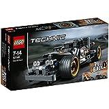 LEGO - Bólido de fuga, multicolor (42046)