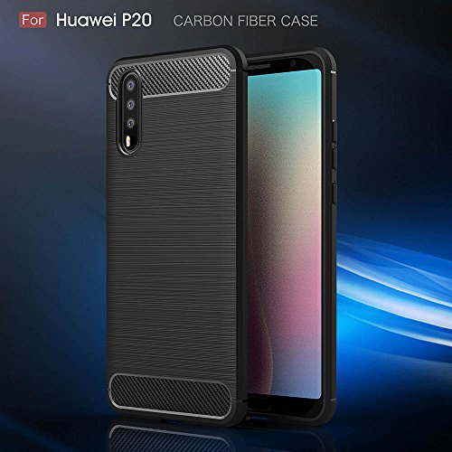 Coque Huawei P20,cover AOYIY [So...