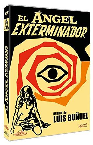 Preisvergleich Produktbild El Ángel Exterminador *** Europe Zone ***