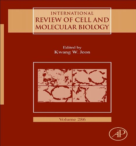 International Review of Cell and Molecular Biology (English Edition)