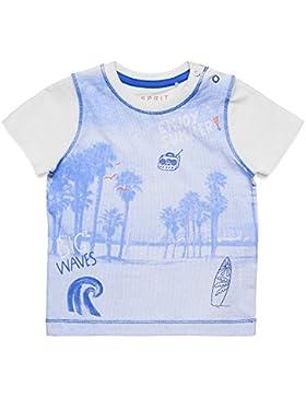 ESPRIT Baby - Jungen T-Shirt Tee-Shirt